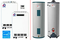 Lomita - Tankless and Standard Water Heaters