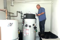 Lomita - Commercial Water Heaters